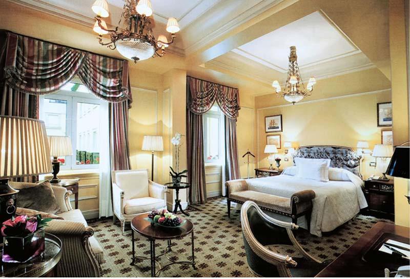 酒店套房家具24