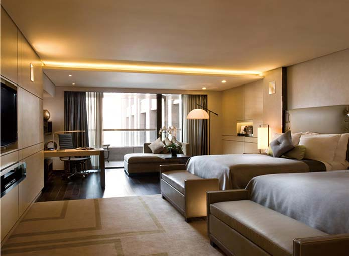 板式酒店家具价格