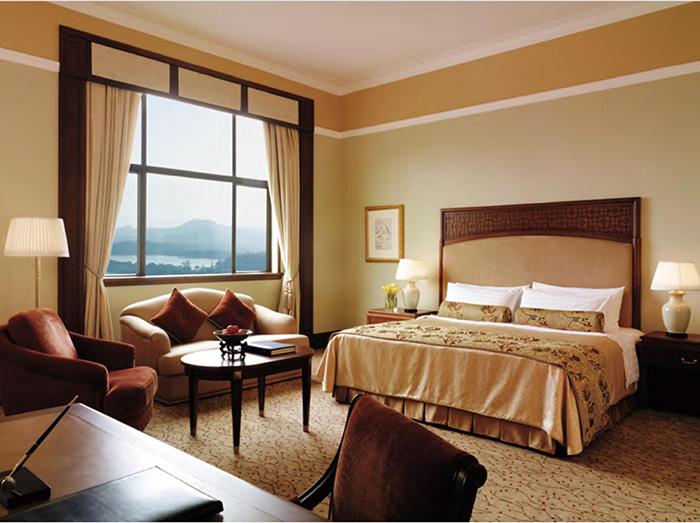 酒店家具图片
