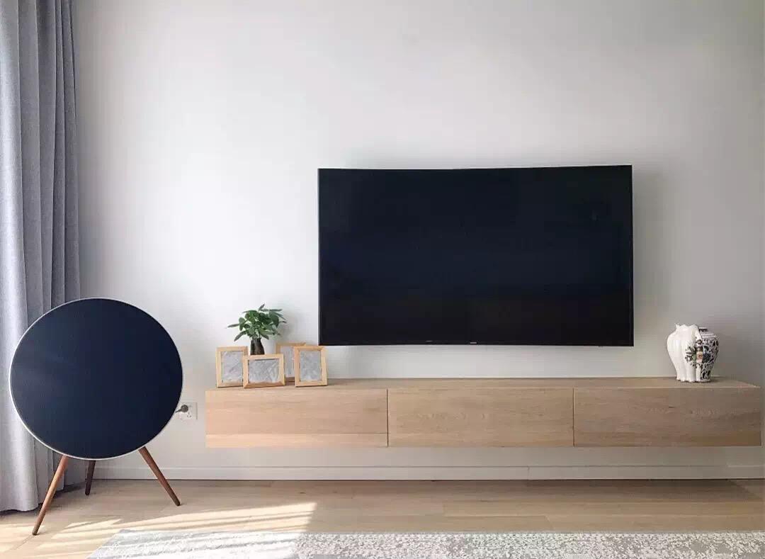 漂亮的宾馆套房简易电视柜图片,电视柜价钱