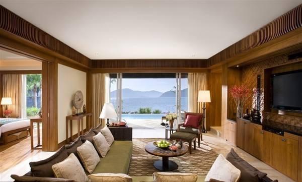 五星级酒店家具定制图片