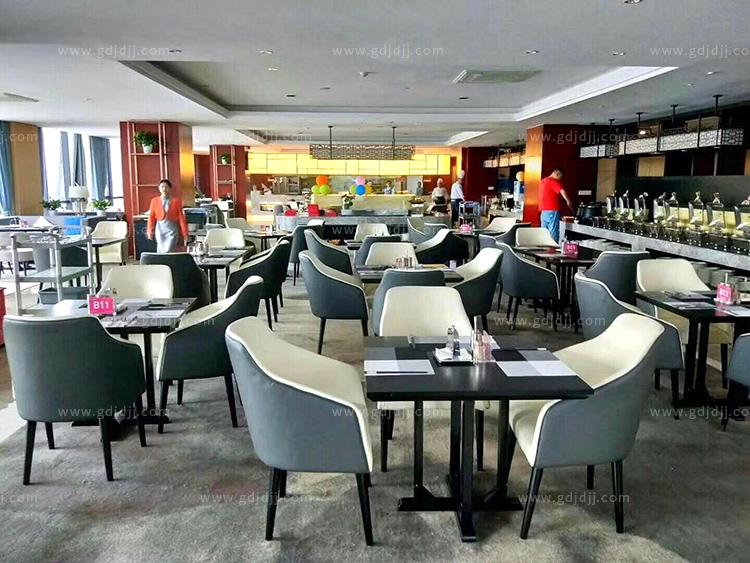 安徽铜陵天玑酒店家具工程案例