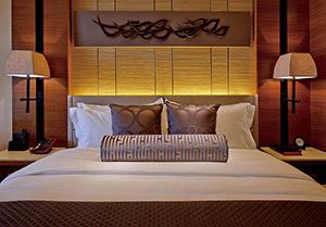 国内有做IHG洲际酒店家具经验的厂家有哪些?