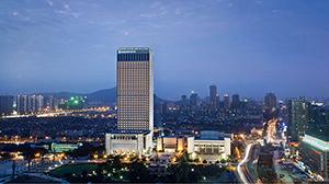 鸿业蒙恩酒店家具厂家,国内做过IHG洲际酒店家具经验的厂家