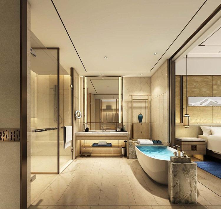 新中式风格酒店家具,厂家直销 M-XZS02