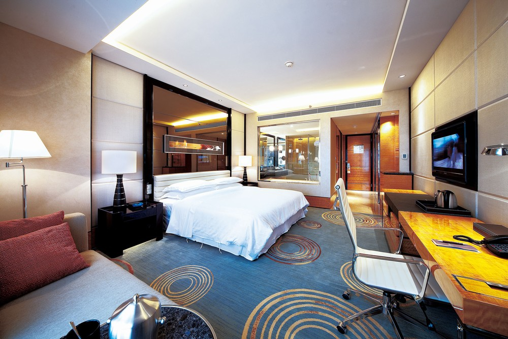 酒店家具十大品牌该选哪个?品牌优势分析