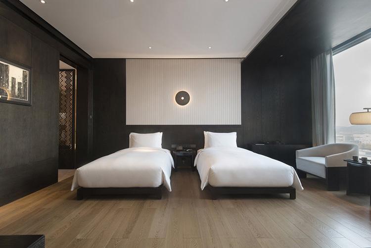 乐从酒店家具厂家-中式系列产品1