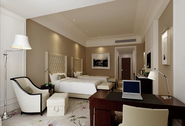 乐从酒店家具厂家-欧式系列产品2