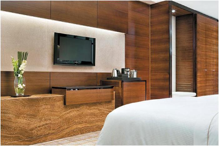 酒店固装家具 GZME11