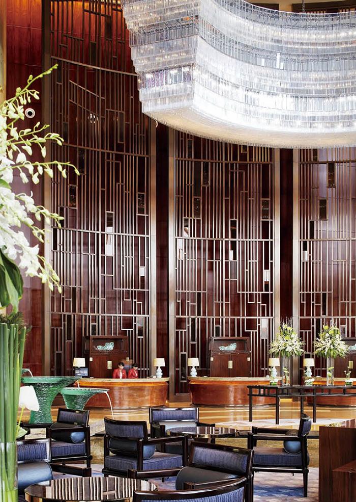酒店固装家具 GZME13