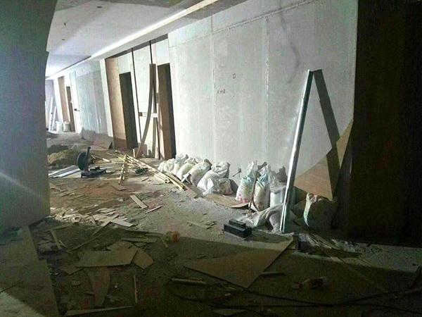 公司酒店家具展厅全面升级中4