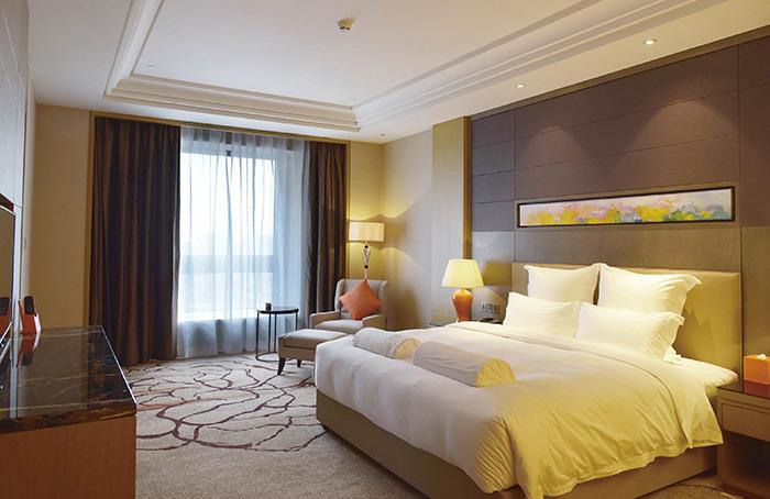 广东酒店家具批发市场已成为热点