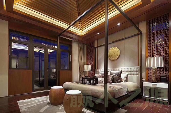 广东酒店家具
