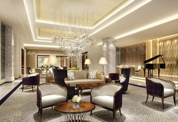 欧式酒店家具 M-OSJ01