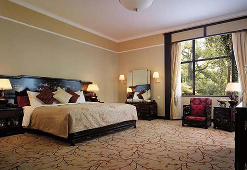 酒店套房家具12