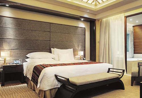 酒店套房家具15