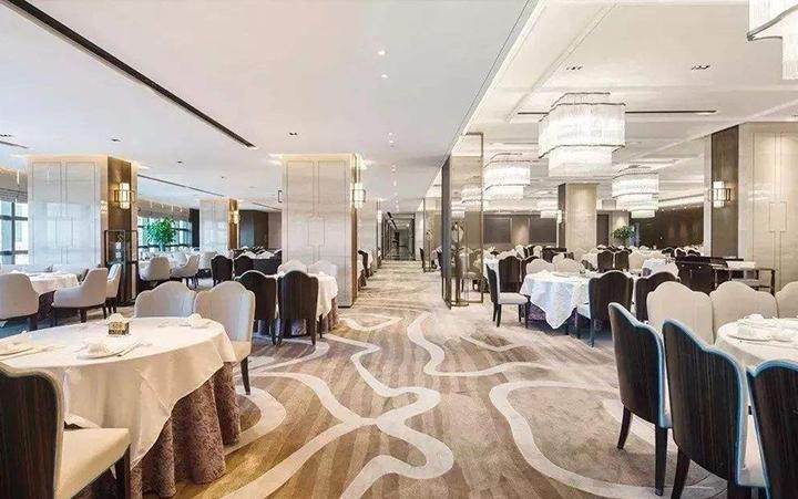 经典风格酒店餐厅 酒店家具品牌 M-YHJ15
