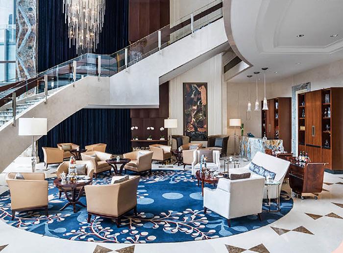 如何判断广州酒店家具品质