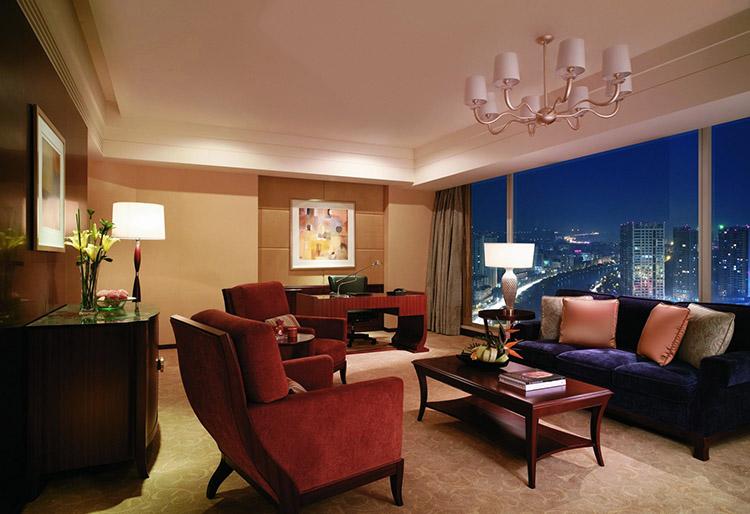 中山酒店家具厂家选择不要太注重产品新奇