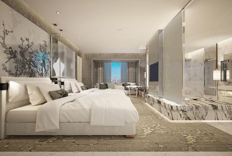 与酒店家具一线品牌合作,需要考虑哪些因素?