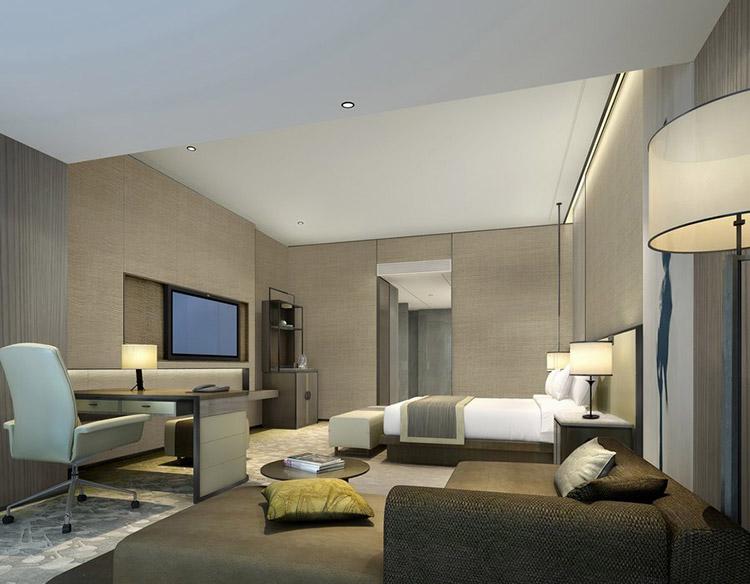 酒店客栈家具