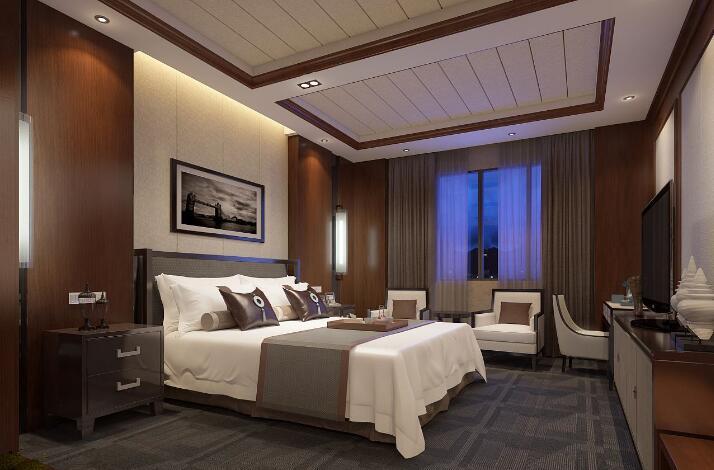广州酒店家具