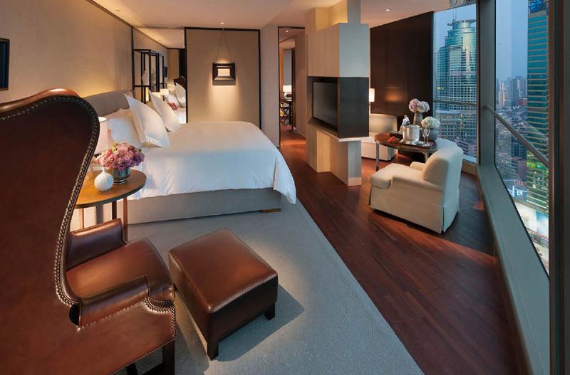 如何选择板式酒店家具厂,有哪些技巧?