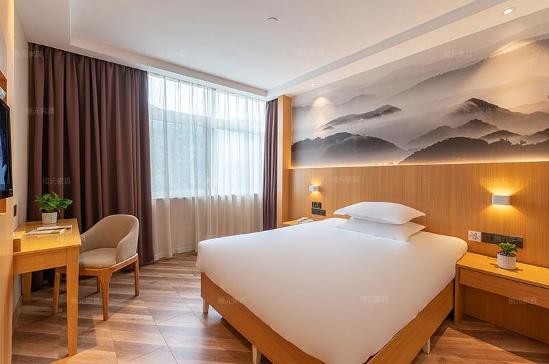 广东酒店家具赢木之源好吗?