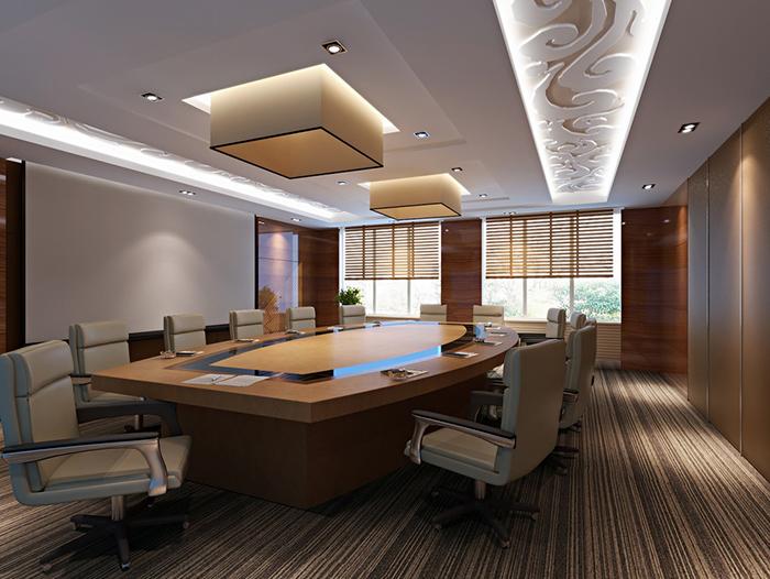 酒店会议桌椅 HY-F213