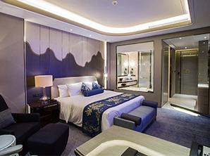 酒店客房家具 品牌 KFMY-21
