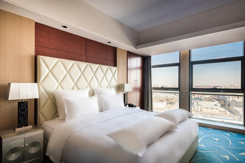 软体酒店家具会有质量隐患吗?