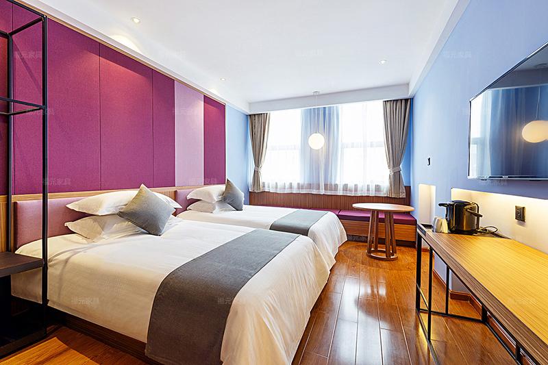 酒店家具生产哪些床的品种?