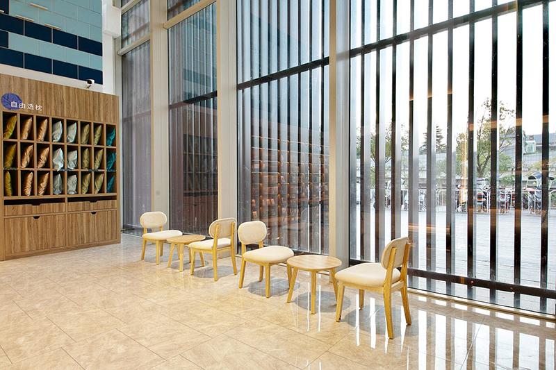 简欧风格酒店家具是什么样的?