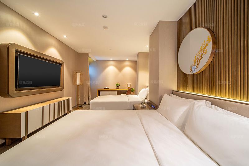 如何检查酒店家具床垫的质量?