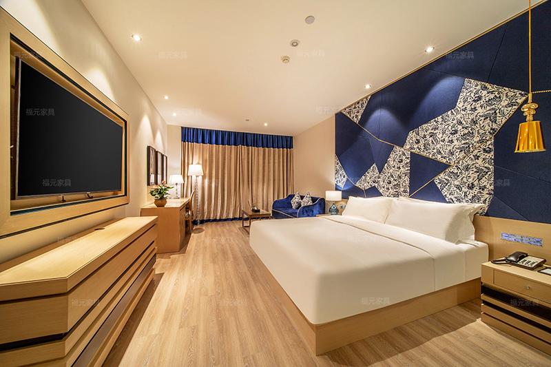 好的酒店家具厂有哪些特点?
