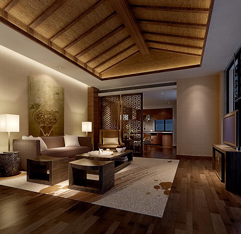 酒店家具中沙发的特点和材质讲解!
