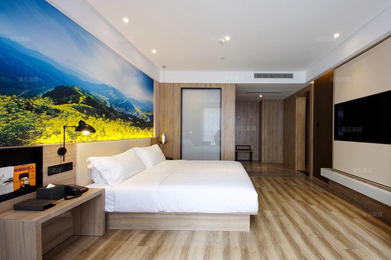 如何保养不同酒店家具才不会发霉?