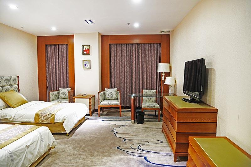 各类酒店家具五金配件的保养手册