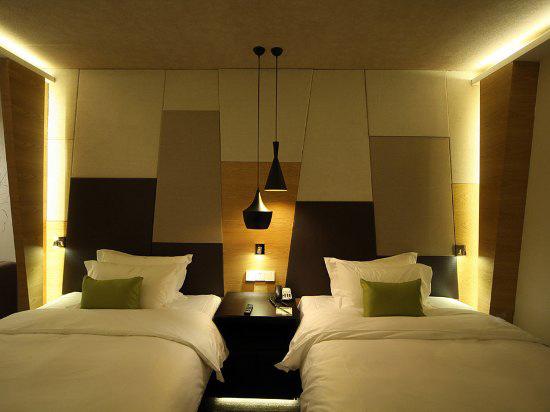 酒店家具价格这么贵的原因?